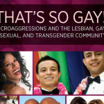 That's So Gay book cover