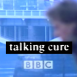 Talking Cure TV programme title screen