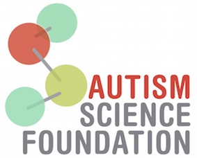 Autism Science Foundation podcast logo