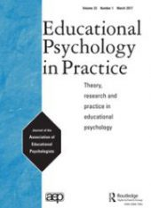Educational Psychology in Practice