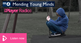 Mending Young Minds radio programme