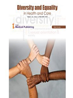 Diversity and Equality in Health and Care journal