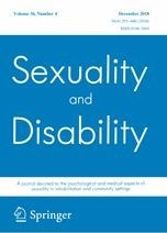 Journal of Sexuality and Disability