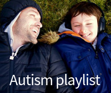 Autism playlist on BoB