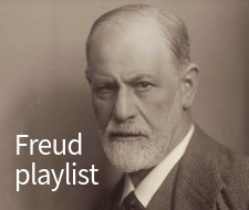 Sigmund Freud T.V. and radio programmes on BoB