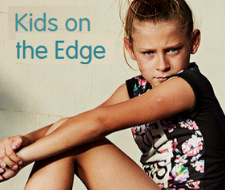 Kids On The Edge T.V. documentary episodes on BoB