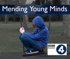 Mending Young Minds radio programme on BoB