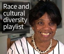Race and cultural diversity playlist on BoB