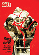 Race and Class Colour of Struggle special issue cover
