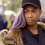 Participant from the TV show Queer Britain