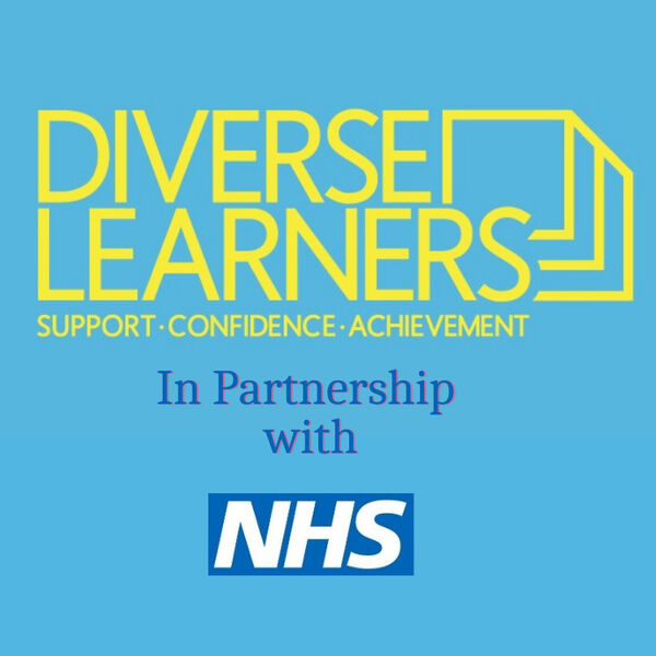 Diverse learners podcast