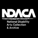 National Disability Arts Collection and Archive logo